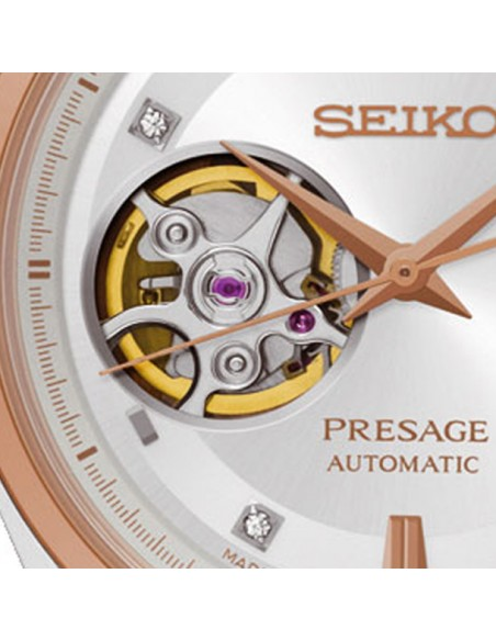 Seiko Presage lady SSA810J1 - orola.it