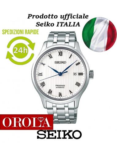 Seiko Presage automatico SRPC79J1 - orola.it
