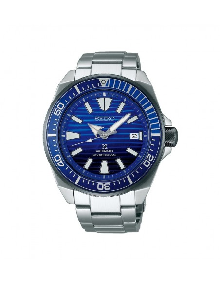 Seiko Prospex samurai Save the ocean SRPC93K1 - orola.it