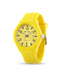 Orologio Sector STEELTOUCH Giallo