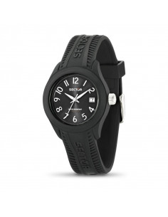 Orologio Sector STEELTOUCH mini Nero