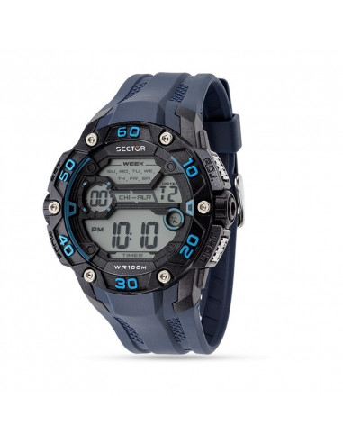 Orologio Sector STREET FASHION Blu