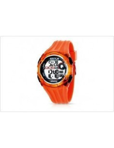 Orologio Sector STREET FASHION Digital Arancione