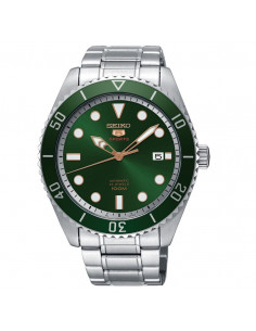 Seiko 5 Sports dial Green SRPB93K1 - orola.it