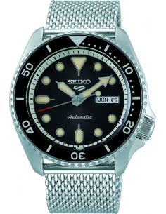 Seiko 5 Sport Suits SRPD73K1 - orola.it