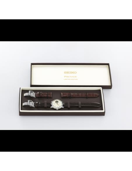 Seiko Presage Limited Edition Honeycomb SSA409J1 - orola.it