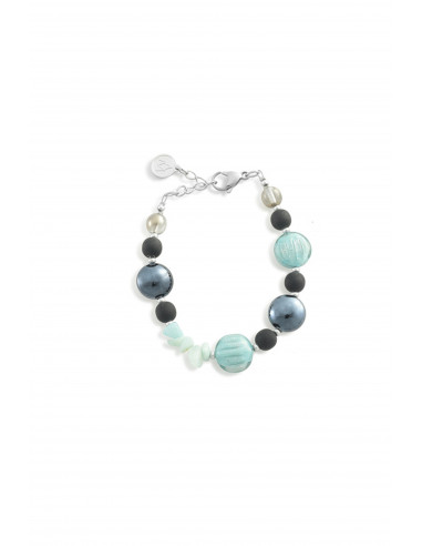 Bracciale Antica Murrina Sauvage BR849A07 - orola.it