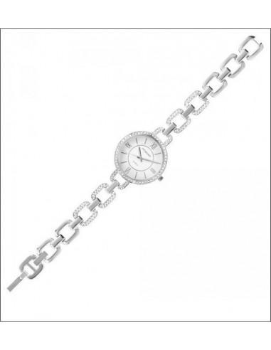 Orologio Ottaviani donna con cinturino braccialato catena con zirconi