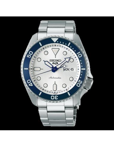 Seiko 5 Sport 140th Anniversary Limited Edition SRPG47K1 -