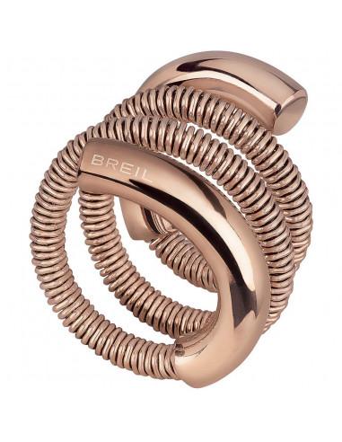 Anello Breil New Snake TJ2871 - orola.it