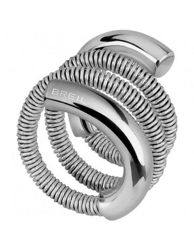 Anello Breil New Snake TJ2870 - orola.it