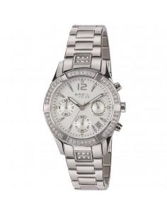 Breil Manta City cronografo bianco