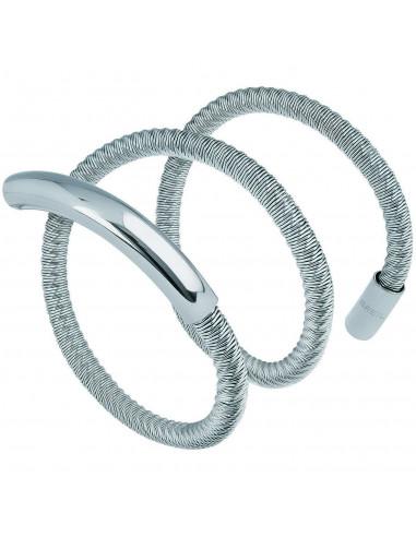 Bracciale Breil New Snake Steel TJ2838 - orola.it