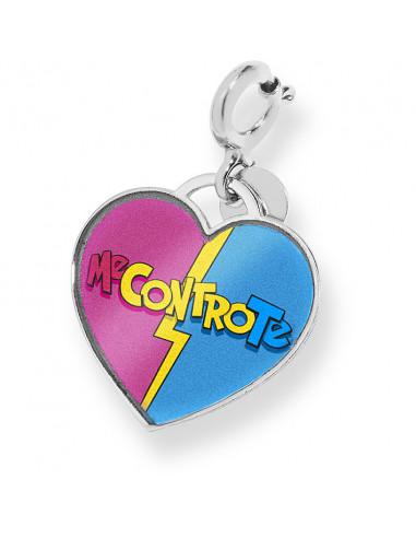 Charm Comete Me Contro Te COA010 - orola.it