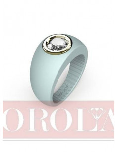 Anello HipHop hj0222