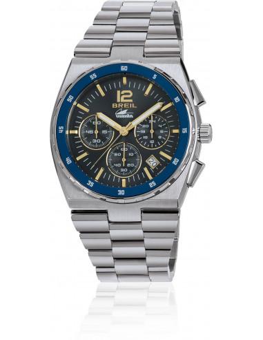 Breil cronografo Manta Sport blu oro